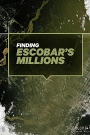 Finding Escobar's Millions