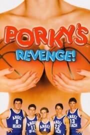 Porky's 3: Revenge