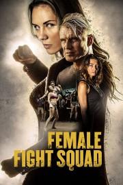 Female Fight Club