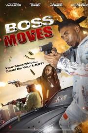 Boss Moves