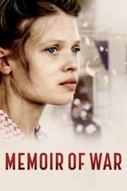 Memoir of War